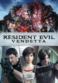 Resident Evil: Vendetta stream
