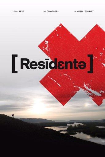 Residente stream