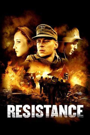 Resistance – England has fallen Stream