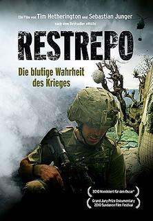 Restrepo - Die blutige Wahrheit des Krieges (OmU) stream