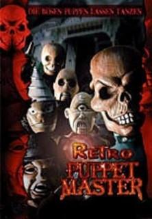 Retro Puppet Master stream