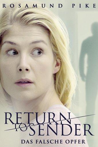 Return to Sender - Das falsche Opfer stream