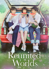 Reunited Worlds Stream