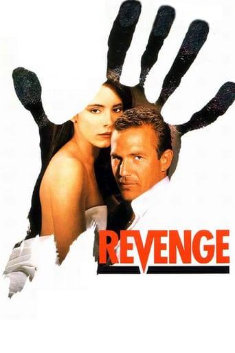 Revenge Stream