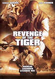Revenge of the Tiger stream