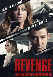 Revenge - Verhängnisvolle Verwechslung stream