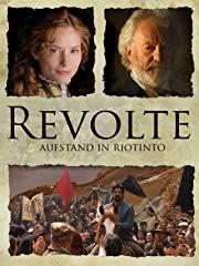 Revolte - Aufstand in Riotinto stream