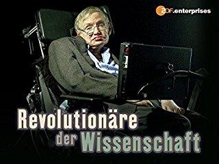 Revolutionäre der Wissenschaft stream