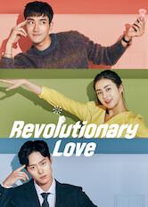 Revolutionary Love Stream