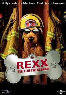 Rexx, der Feuerwehrhund - stream
