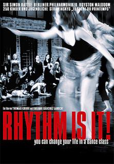 Rhythm is it! stream