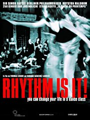 Rhythm Is It!: You Can Change Your Life in a Dance Class stream