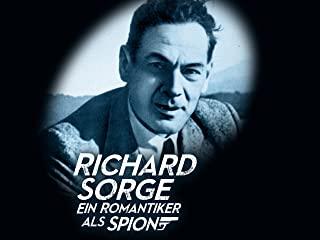 Richard Sorge Stream