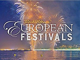 Rick Steves' European Festivals stream