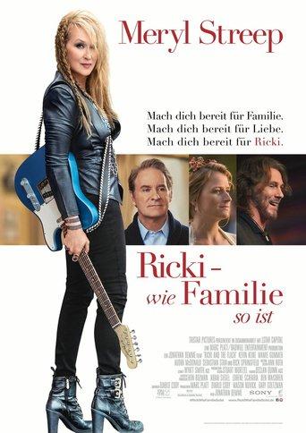 Ricki - Wie Familie So Ist stream