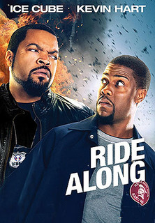 Ride Along stream