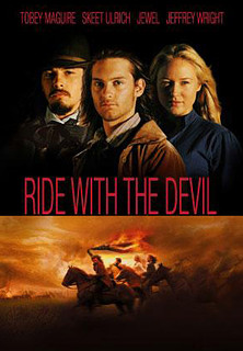 Ride with the Devil stream