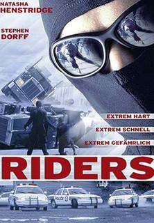 Riders stream