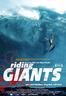 Riding Giants stream