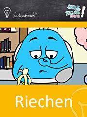 Riechen/Nase - Grundlagen (Grundschule) - Schulfilm Sachkunde stream