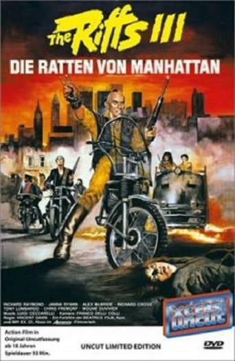 Riffs III - Die Ratten von Manhattan stream