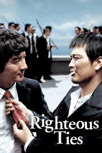 Righteous Ties stream