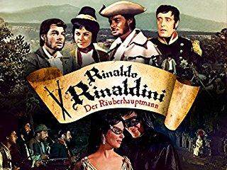 Rinaldo Rinaldini Stream