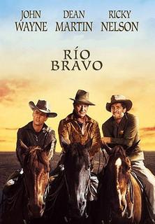 Rio Bravo stream