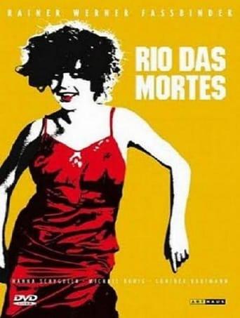 Rio das Mortes Stream