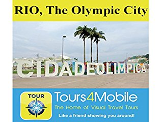 Rio, The Olympic City - stream