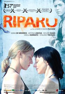 Riparo - Zuhause (OmU) - stream