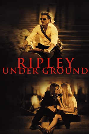 Ripley Under Ground stream