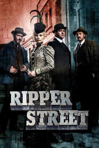Ripper Street stream