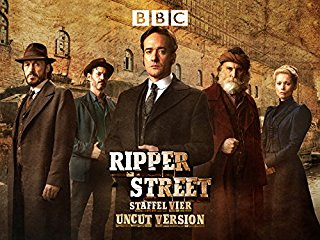Ripper Street (Uncut Version) stream
