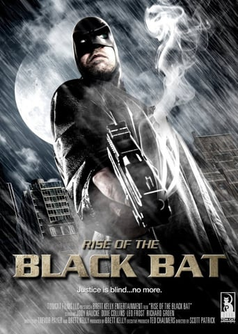 Rise of the Black Bat - stream