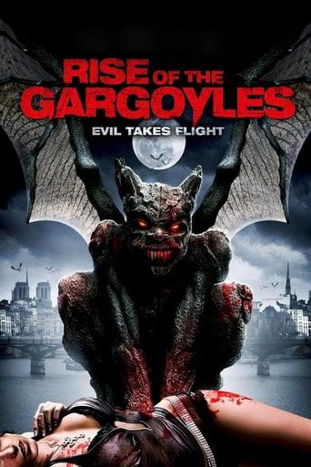 Rise of the Gargoyles Stream