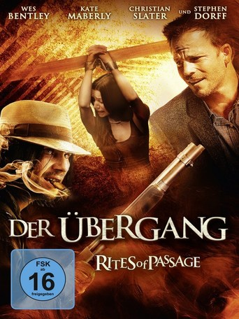 Rites of Passage - Der Übergang stream