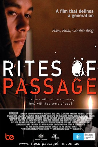Rites of Passage - stream