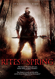 Rites of Spring Stream