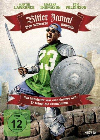 Ritter Jamal - Eine schwarze Komödie stream