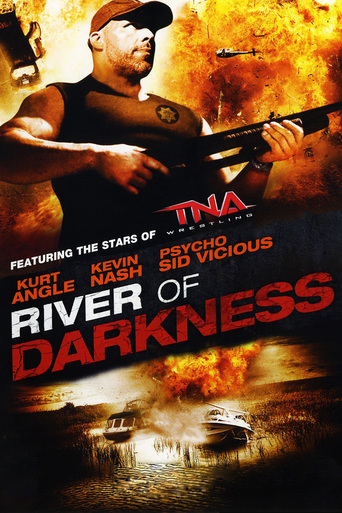 River of Darkness stream