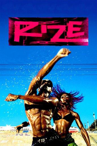 Rize Stream