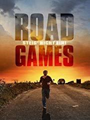Road Games – Steig' nicht ein! Stream