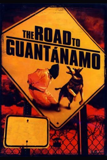 Road to Guantanamo stream