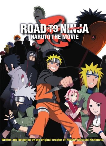 Road to Ninja - Naruto the Movie stream
