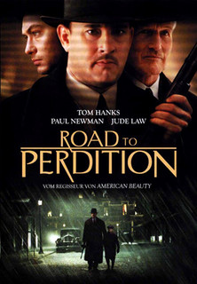 Road To Perdition stream