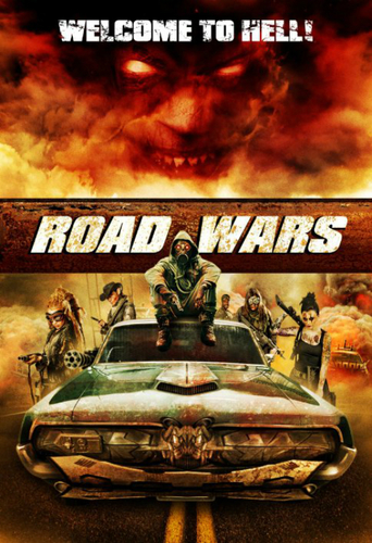 Road Wars stream