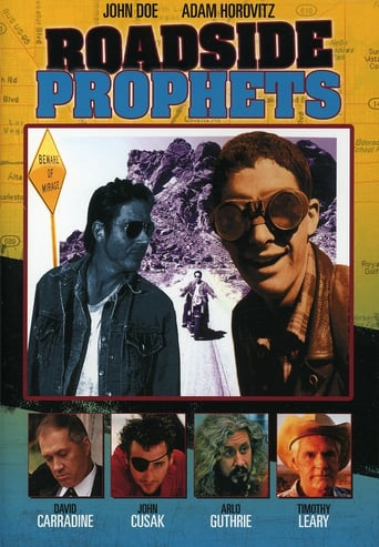 Roadside Prophets stream