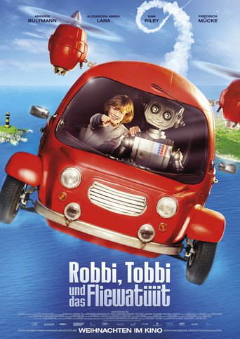 Robbi, Tobbi und das Fliewatüüt Stream