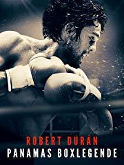 Robert Durán – Panamas Boxlegende Stream